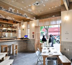 Gallery - Cantina Mexicana Restaurant / Taller Tiliche - 2