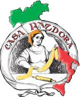 Casa Razdora - homemade pasta - only open until 5! Maybe grab a bite to eat for lunch before we get the rental car on Thursday