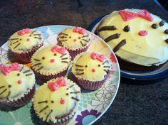Hello Kitty cake(s) #pinyourpuds  http://www.essentialsmagazine.com/food/essentials-pinyourpuds/?utm_source=pinterest_medium=social_campaign=pinyourpuds