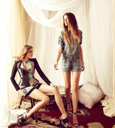 We're so excited that BCBG is #SHESummit sponsor - and we LOVE the summer collection!