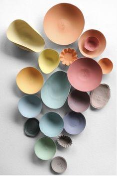 ceramics,plates