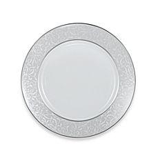 Mikasa® Parchment 12-Inch Round Platter  sc 1 st  Pinterest & MIKASA Parchment 42-Piece Fine China Dinnerware Set $180 BEST PRICE ...
