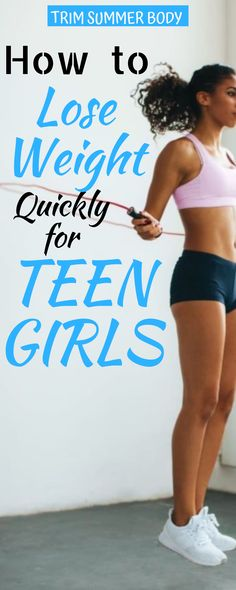 How To Lose Weight For Teens, Lose Weight In A Week, Loose Weight, How To Lose Weight Fast, Fast Weight Loss Tips, Losing Weight Tips, Weight Loss For Women, Weight Loss Plans, Belly Fat Loss