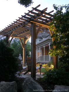 26 Best Arbor Images Pergola Backyard Pergola Designs