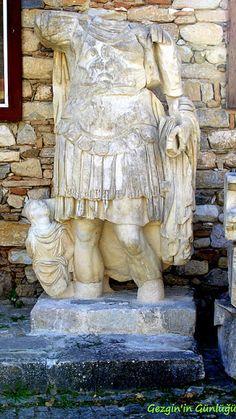 Aphrodisias (Afrodisias)