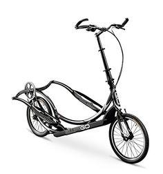 ElliptiGO 11R – The World's First Outdoor Elliptical Bike AND Your Best Indoor Elliptical Trainer