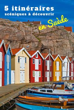 Plan your next outing at the most charming towns and villages in Scandinavia. Check out the best places to visit in Norway, Sweden and Denmark this holiday! Destinations D'europe, Voyage Suede, Finland Summer, Norway Sweden Finland, Europe Continent, Voyage Europe, Routes, World Traveler, Cool Places To Visit