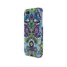 Carcasa iPhone 5 Catalina Estrada - Bird Blue