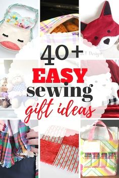 It's Bunny Time! I don't know about you, but I love sewing for Easter. Here's not one bunny sewing pattern, but 20 free sewing patterns with a bunny to inspire … Easy Sewing Projects, Sewing Projects For Beginners, Sewing Hacks, Sewing Tutorials, Sewing Crafts, Sewing Tips, Sewing Ideas, Sewing Lessons, Felt Projects
