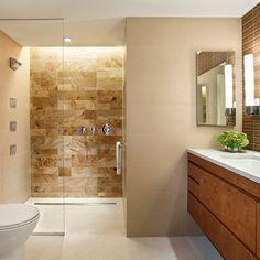 Philadelphia Master Bathroom - contemporary - bathroom - philadelphia - k YODER design, LLC