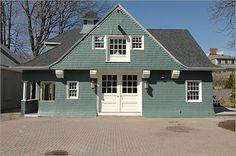 shingle style homes | ... home. They make all the difference; get them right and your home will