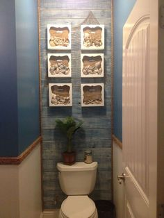 11 Actually Helpful Tricks for Decorating a Small Bathroom
