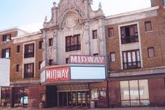 I used to have my dance recitals in this old theatre as a kid...wish someone would hurry up and buy this place and restore it to its former glory.