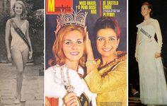b-65-maria-raquel-de andrade-angela-vasconcelos. Há 50 anos, 40 mil pessoas testemunharam, no Maracanãzinho, a eleição de Miss Brasil 1965.