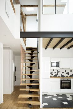 Best 176 Best Alternating Tread Stairs And Mezzanines Images In 400 x 300