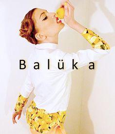 Découverte jeunes créateurs : Balüka Paulette Magazine, Image Model, Disney Characters, Fictional Characters, Snow White, Disney Princess, Models, Pattern, Bonjour