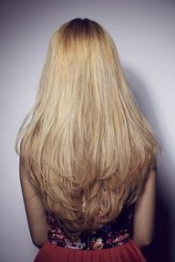 layered hair long -like this cut with brunette hair color= perfect. This is my goal haircut.