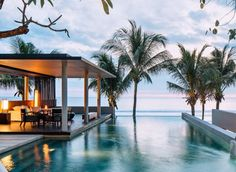 These 25 Hotels are Leading the Way in Mindful Tourism | Alila Villas Soori