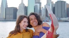 If You Thought Selfie Sticks Made You Look Ridiculous, Get Ready for Selfie Shoes!