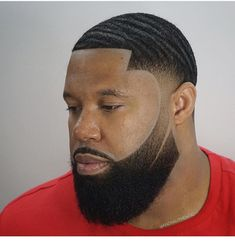 We explained all 360 waves process step-by-step in this article. You can learn how to get 360 waves quickly and take a look at our gallery for inspiration. New Mens Haircuts, Fat Face Haircuts, Hairstyles For Fat Faces, Black Boys Haircuts, Black Men Hairstyles, Wave Hairstyles, Men's Haircuts, Waves Hairstyle Men, Waves Haircut