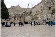 Israel West Bank