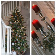 #christmas#christmastime#christmasdecor#christmastree#jul#julestemning##juledekor 🌟one of my absolute favorites in blogging is villavonkrogh.blogg.no❤️her christmasdecor is just beautiful😊 #christmastree #christmasgifts #christmasgift