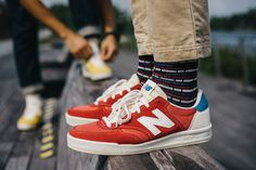 New Balance CRT300 Collection | First Look Tennis Sneakers, Shoes Sneakers, Roshe Shoes, Nike Roshe, New Balance Men, New Balance Shoes, Yeezy, Sock Shoes, Shoe Boots