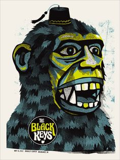 97 Best The black keys posters images in 2012 | Band posters