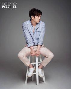 Btob Changsub, Im Hyunsik, Yook Sungjae, Lee Minhyuk, Normcore, Fandoms, Kpop, Beagles, Singers