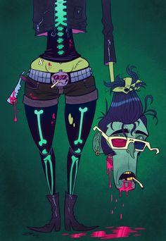 Zombie Date