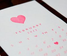 Februari   We Heart It