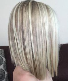 20 Medium Haircuts for Women - AskHairstyles