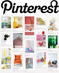 Grow the interest of your audience in your website with Pinterest