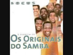 Saudosa Maloca - Originais do Samba