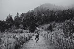 Sesión con neblina y friesito. San Cristobal de las Casas. KaryFotografia.