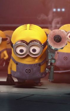 Dave is one of the Minions. Dave is a two-eyed and medium-sized minion with nice combed hair. Minion Rock, Minion Dave, Evil Minions, Minions Despicable Me, Minions 2014, Minions Images, Funny Minion Pictures, Minions Quotes, Minion Mayhem