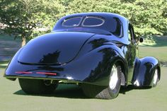 1941 Willy's Coupe (All Steel) | TJs American Hot Rods