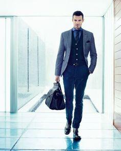 通勤を楽しもう!今春、仕事で持ちたいビジネスバッグ-STYLE HAUS(スタイルハウス)
