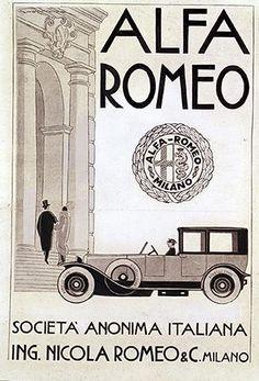 Centro Documentazione Alfa Romeo