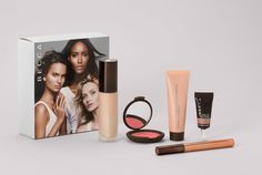 Achieve the perfect glowing look for your complexion—and liven up dry, dull skin—with the exclusive BECCA Create Your Own Light kit. Our step-by-step tutorial shows you how.