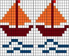 bd49ae29619 Resultado de imagen de punto de caracol Σχέδια Με Σταυροβελονιά, Σχέδια Με  Σταυροβελονιά, Πλεκτά