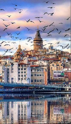 #GalataTover #İstanbul #Turkey