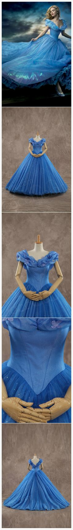 I know it early but I'm going to Disney world so I'm being Cinderella for Halloween
