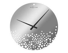 Zegar ścienny Bubbles - NEXTIME