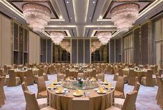 Sheraton Qingdao Licang Hotel - Grand Ballroom 02