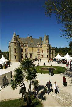 Château des Ravalet ©JMENAULT