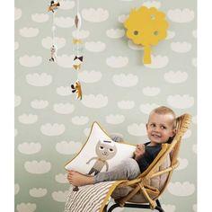 FERM LIVING - Mobile enfant Kite