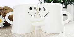 Mother's Day, Birthday Gift, Valentines Day Gift,New Novelty Couple Love Mugs Tea Coffee Milk Cup Gift Wedding Lover Hug Gift, http://www.amazon.com/dp/B00S0KNVBC/ref=cm_sw_r_pi_awdm_x_kb05xbHQH1TQZ