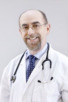 Dr. Glenn S. Rothfeld - Nutrition and Healing