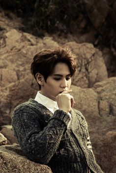 [OFFICIAL] BEAST Yoseob – Concept Photo For 'Time' 2048x1365